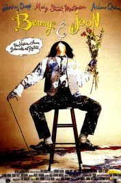 background picture for movie Benny and Joon