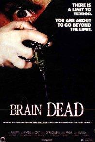 Affiche du film : Brain dead