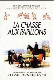 background picture for movie La Chasse aux papillons