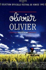 Affiche du film : Olivier, Olivier