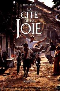 Affiche du film : La cité de la joie