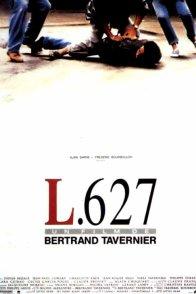Affiche du film : L627