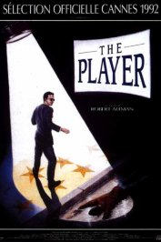 background picture for movie The player