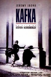 background picture for movie Kafka
