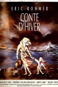 Affiche du film : Conte d'hiver