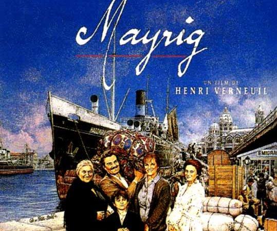 Photo du film : Mayrig