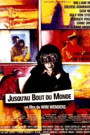 background picture for movie Jusqu'au bout du monde