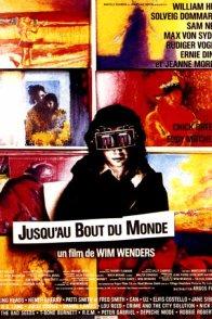 Affiche du film : Jusqu'au bout du monde