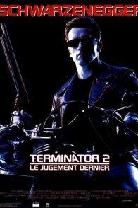 Affiche du film : Terminator 2 (le jugement dernier)