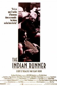 Affiche du film : The indian runner