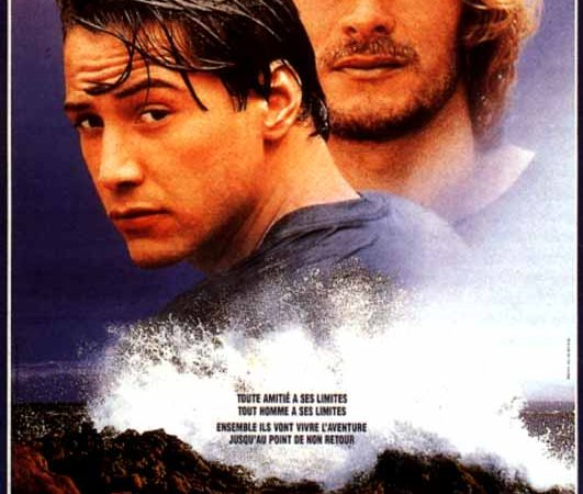 Photo du film : Point break, extrême limite