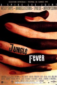 Affiche du film : Jungle fever
