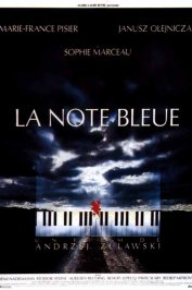 background picture for movie La note bleue
