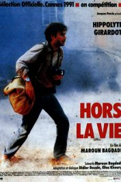 background picture for movie Hors la vie