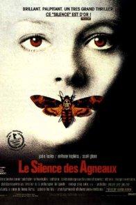 Affiche du film : Le silence des agneaux