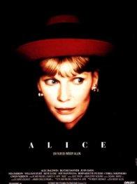 Affiche du film : Alice