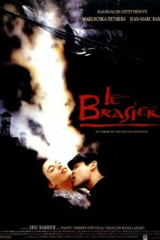 background picture for movie Le brasier