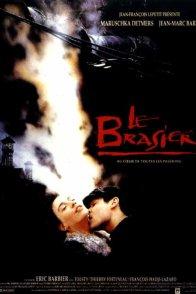 Affiche du film : Le brasier
