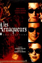 background picture for movie Les arnaqueurs