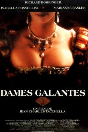background picture for movie Dames galantes