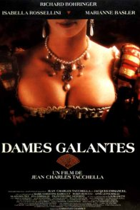 Affiche du film : Dames galantes