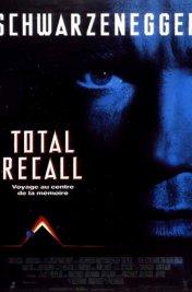 Affiche du film : Total recall