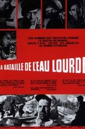 background picture for movie La bataille de l'eau lourde