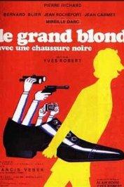 background picture for movie Le Grand Blond avec une chaussure noire