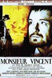 background picture for movie Monsieur Vincent