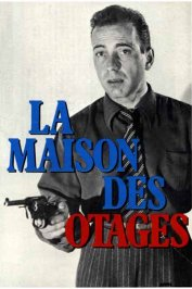 background picture for movie La maison des otages