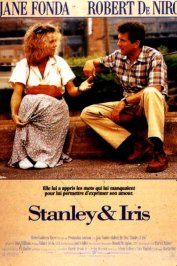 background picture for movie Stanley et iris