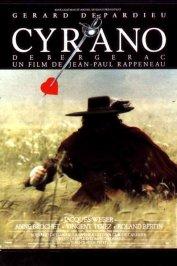 background picture for movie Cyrano de Bergerac