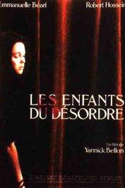 background picture for movie Les Enfants du désordre