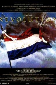 Affiche du film : La Révolution Française (1ère époque)