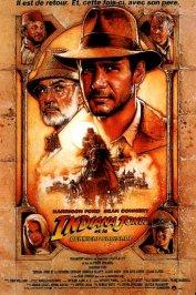 background picture for movie Indiana Jones et la dernière croisade