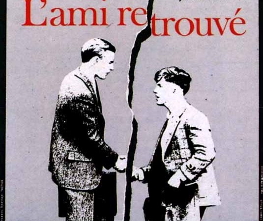 Photo du film : L'ami retrouve