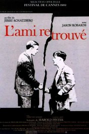 background picture for movie L'ami retrouve