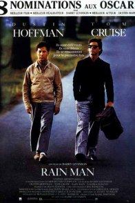 Affiche du film : Rain man