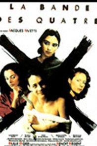 Affiche du film : La bande des quatre