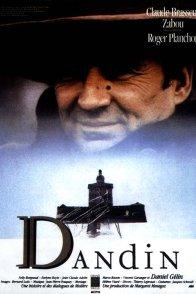 Affiche du film : Dandin