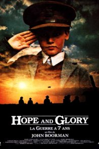 Affiche du film : Hope and glory