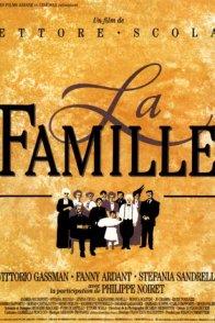 Affiche du film : La famille