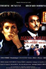 Affiche du film : Agent trouble