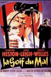 background picture for movie La soif du mal