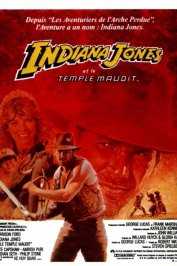 background picture for movie Indiana Jones et le Temple Maudit