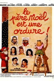 background picture for movie Le Père Noël est une ordure