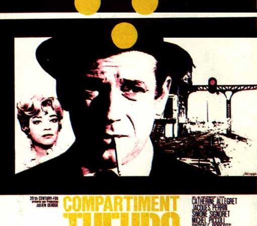Photo du film : Compartiment tueurs