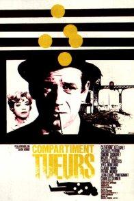 Affiche du film : Compartiment tueurs