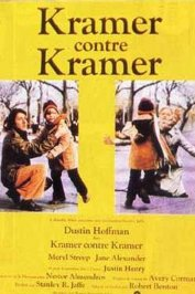 background picture for movie Kramer contre Kramer