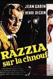 background picture for movie Razzia sur la chnouf